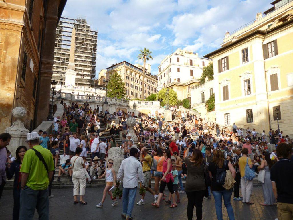 06 dias em Roma