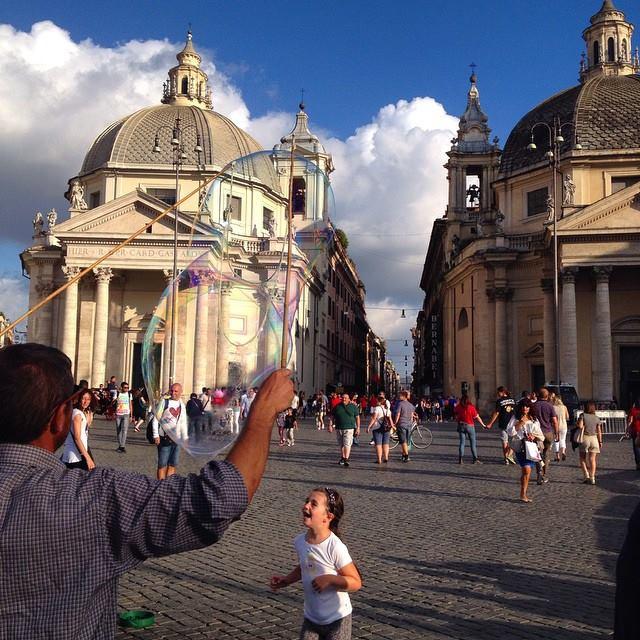 05 dias em Roma
