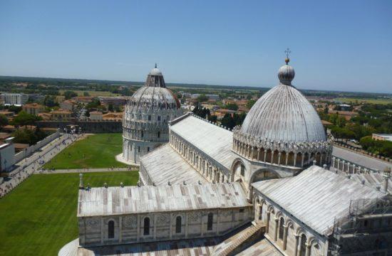 Dicas de Pisa na Itália