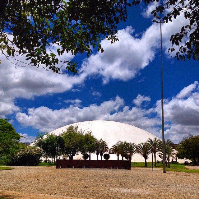 Oca - Oscar Niemeyer