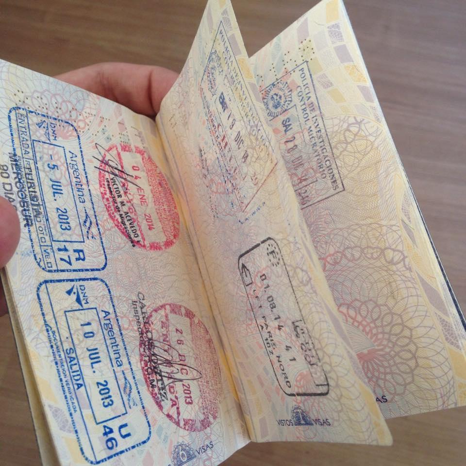 Foto Passaporte