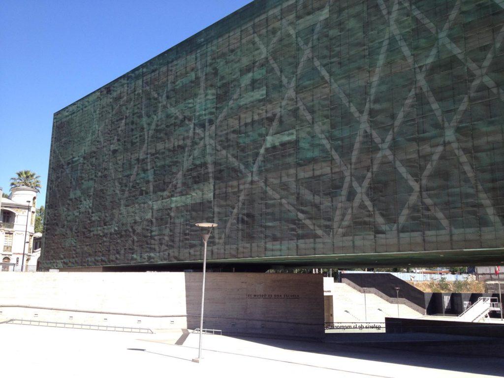 Museu da Memoria e dos Direitos Humanos