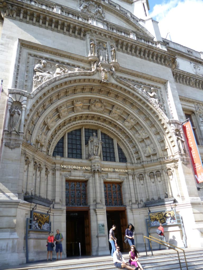 7 museus para conhecer em londres