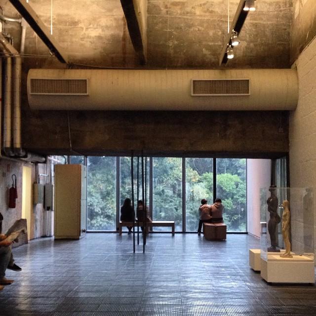 museu em sao paulo