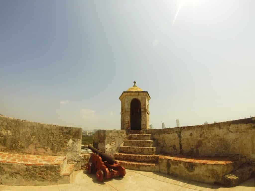Castillo San Fellipe