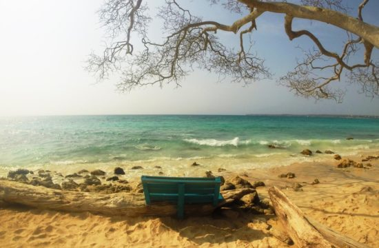 Playa Branca Cartagena