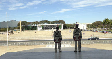 palacio do planalto