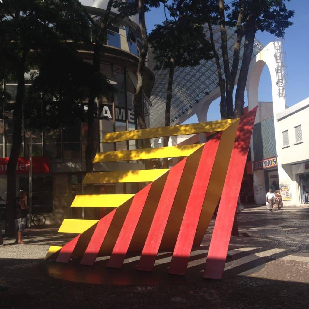 onde fazer compras em santo andré - Oliveira Lima