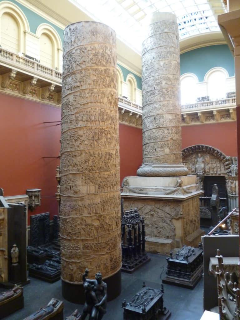museus para conhecer em londres