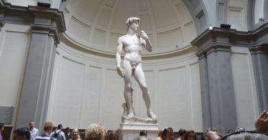 museus em firenze