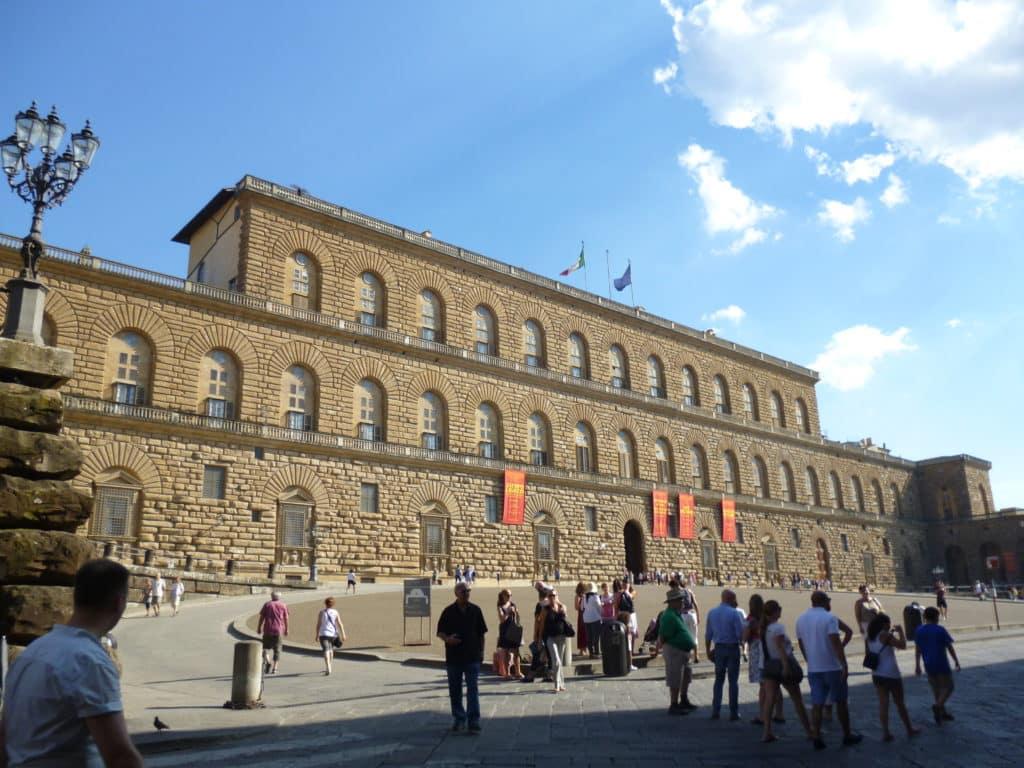 museus imperdíveis em Florença