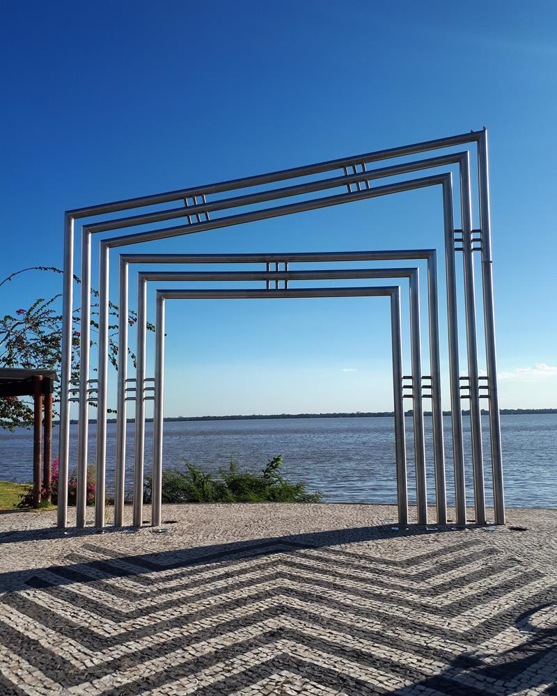Parques de Belém