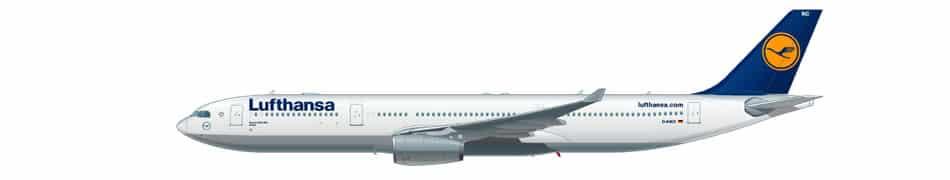 tipo de aviões
