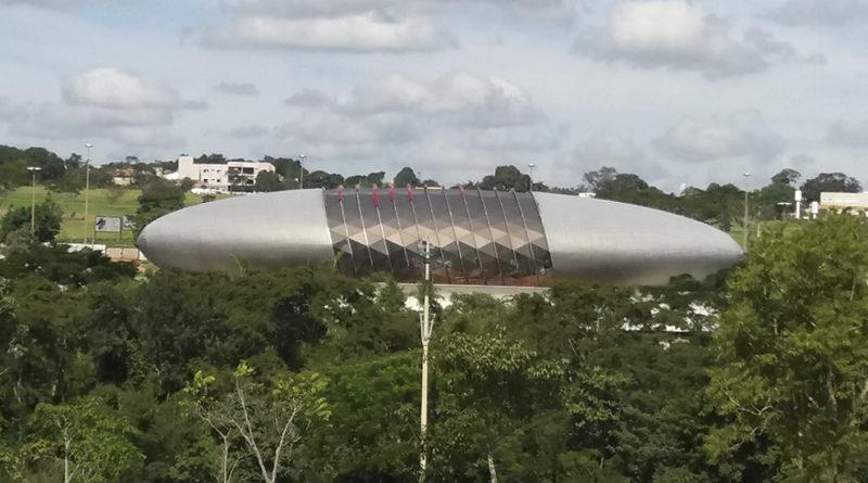 Aquário do Pantanal