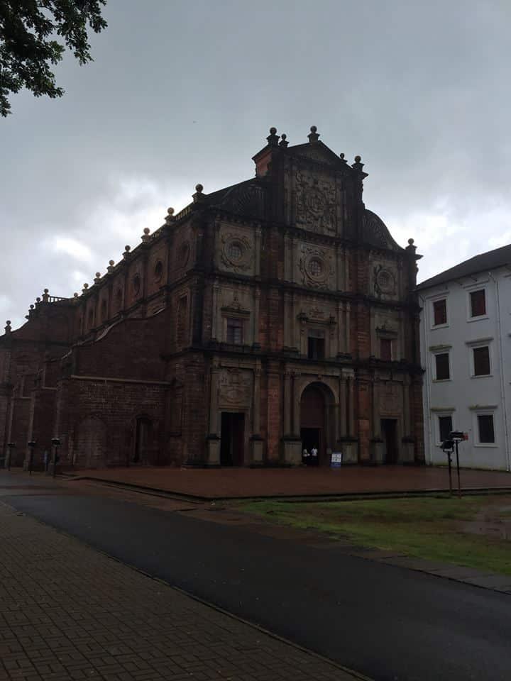 Basílica do Bom Jesus