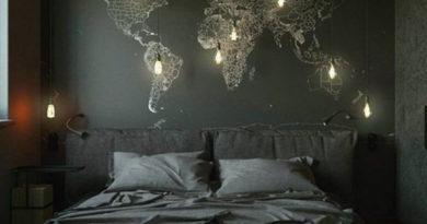 quarto para viajante
