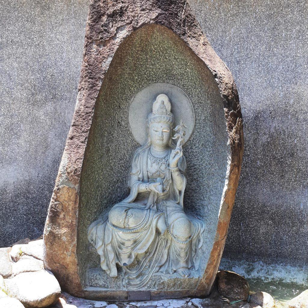 templo zu lai