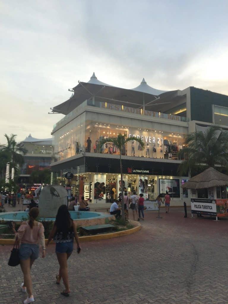Lojas Riviera Maya