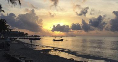Playa del Carmen - Riviera Maya