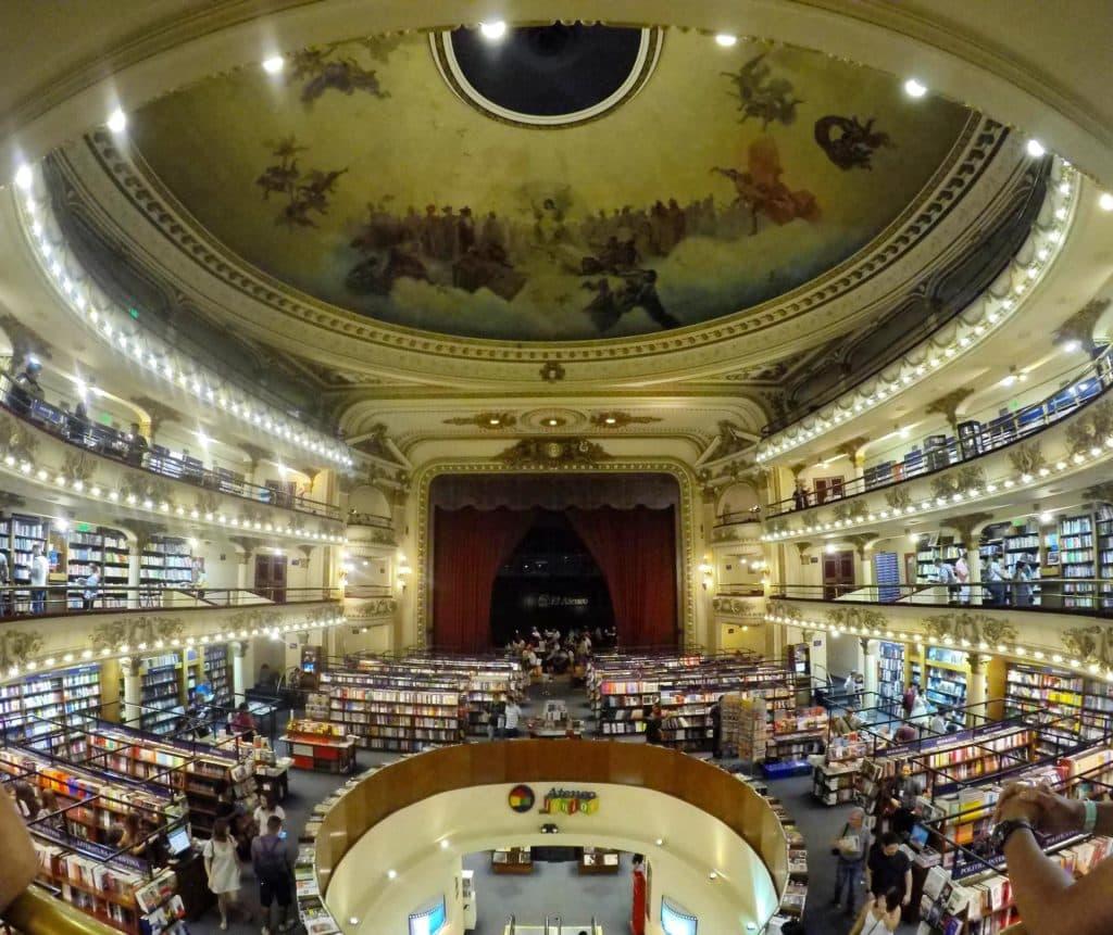4 dias em Buenos Aires
