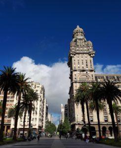 Montevidéu - 15 dias pelo Uruguai e Argentina