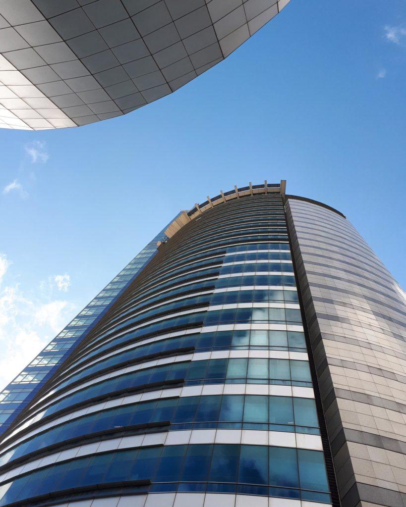 Torre Antel
