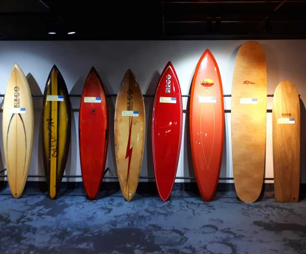 Museu do Surf