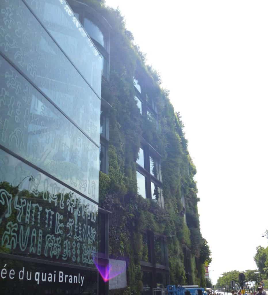 Museu do Quai Branly - Museus em Paris