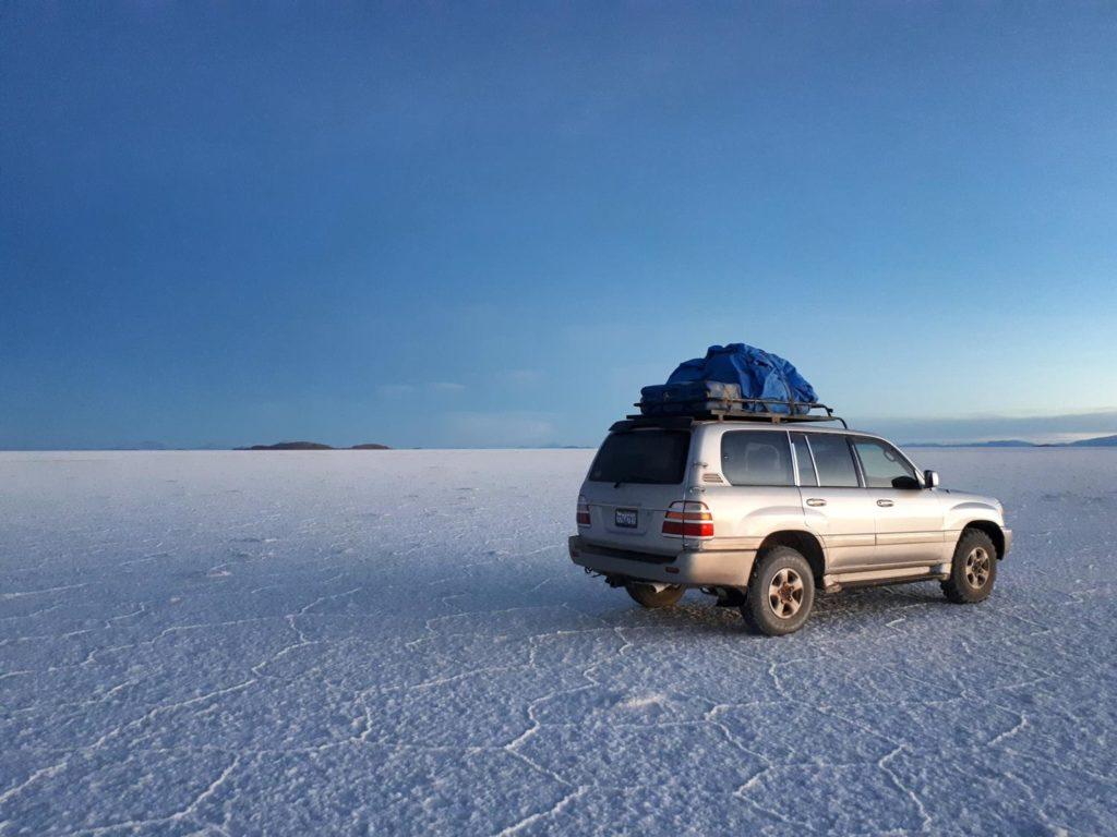Como chegar em São Pedro de Atacama