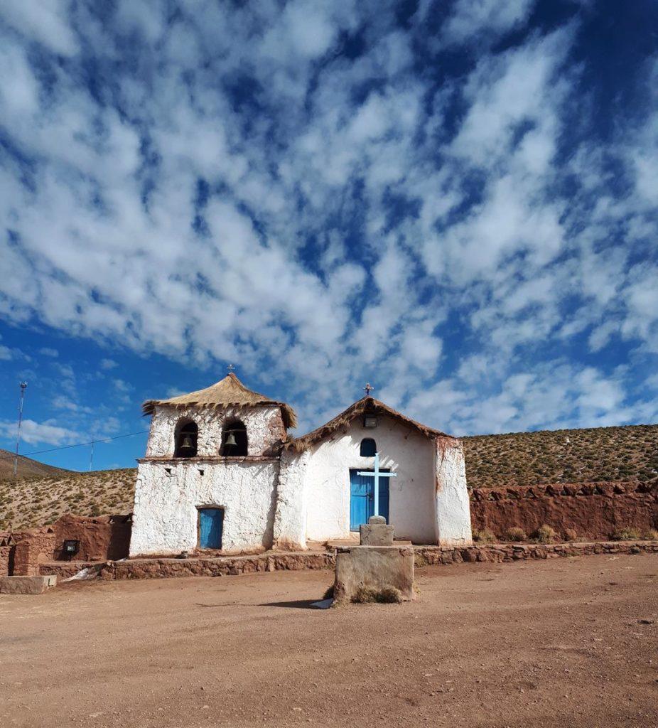 Igreja de Machuca