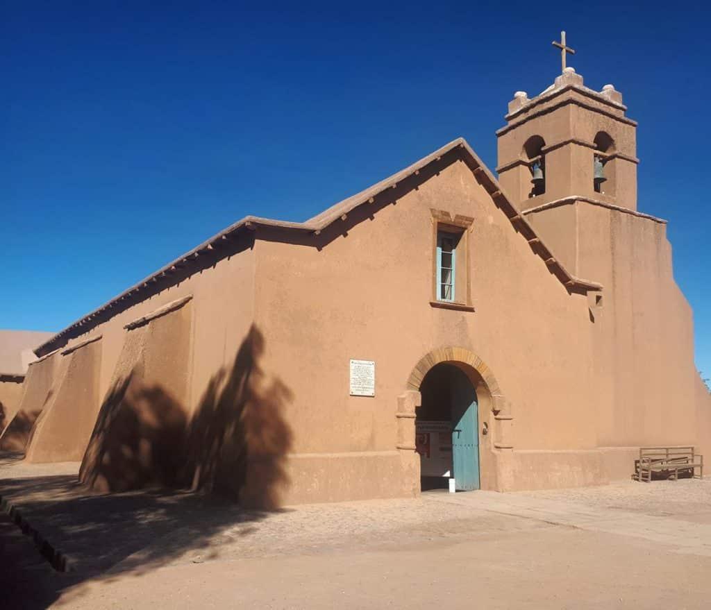 Igreja de São Pedro do Atacama