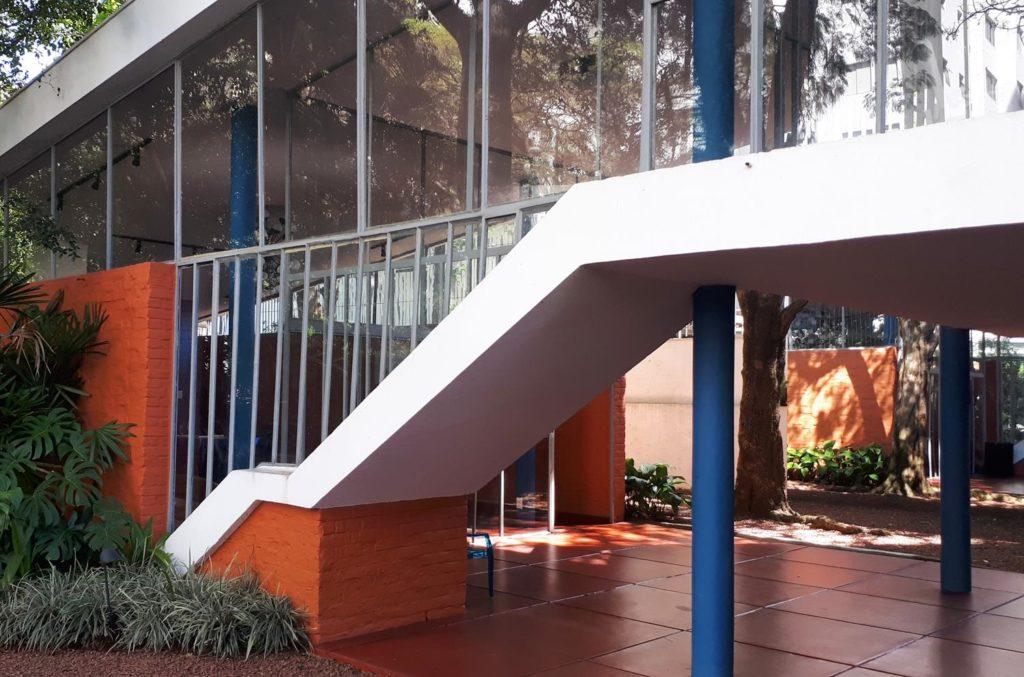 Casa Artigas em São Paulo