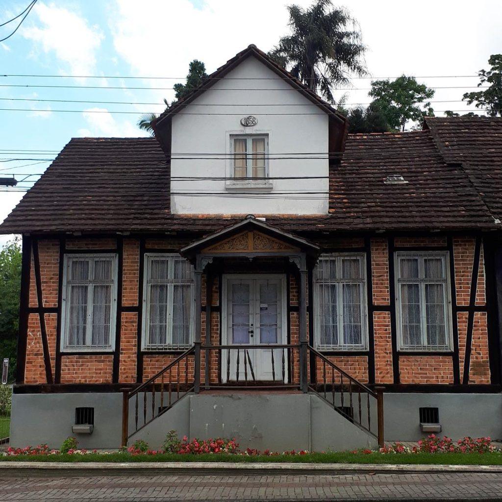 O que fazer em Blumenau - Museu da Família Colonial