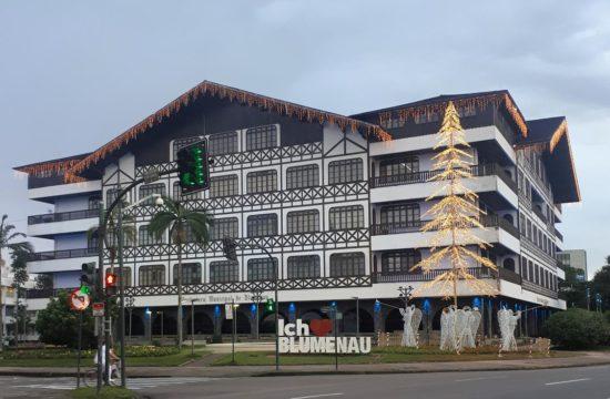 O que fazer em Blumenau - Prefeitura Municipal de Blumenau
