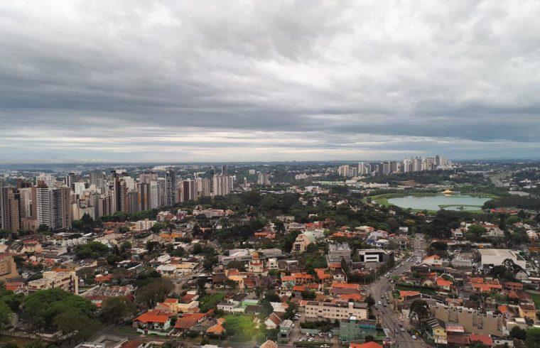 Torre Panorâmica Curitiba