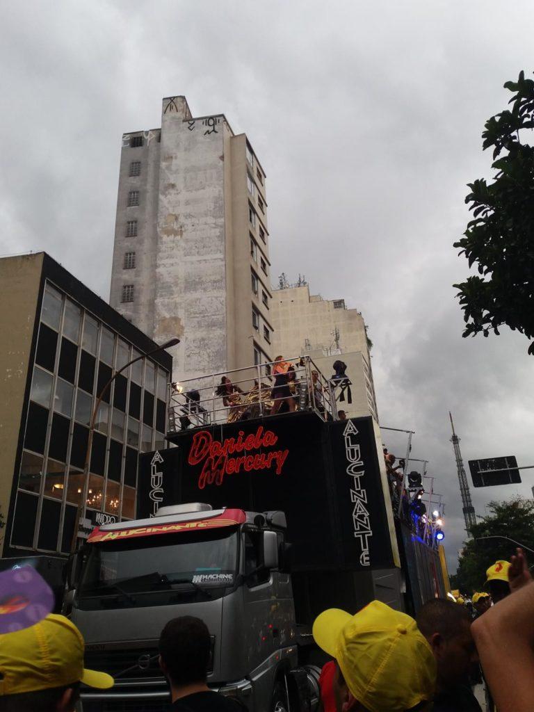 Bloquinhos de Carnaval São Paulo 2019