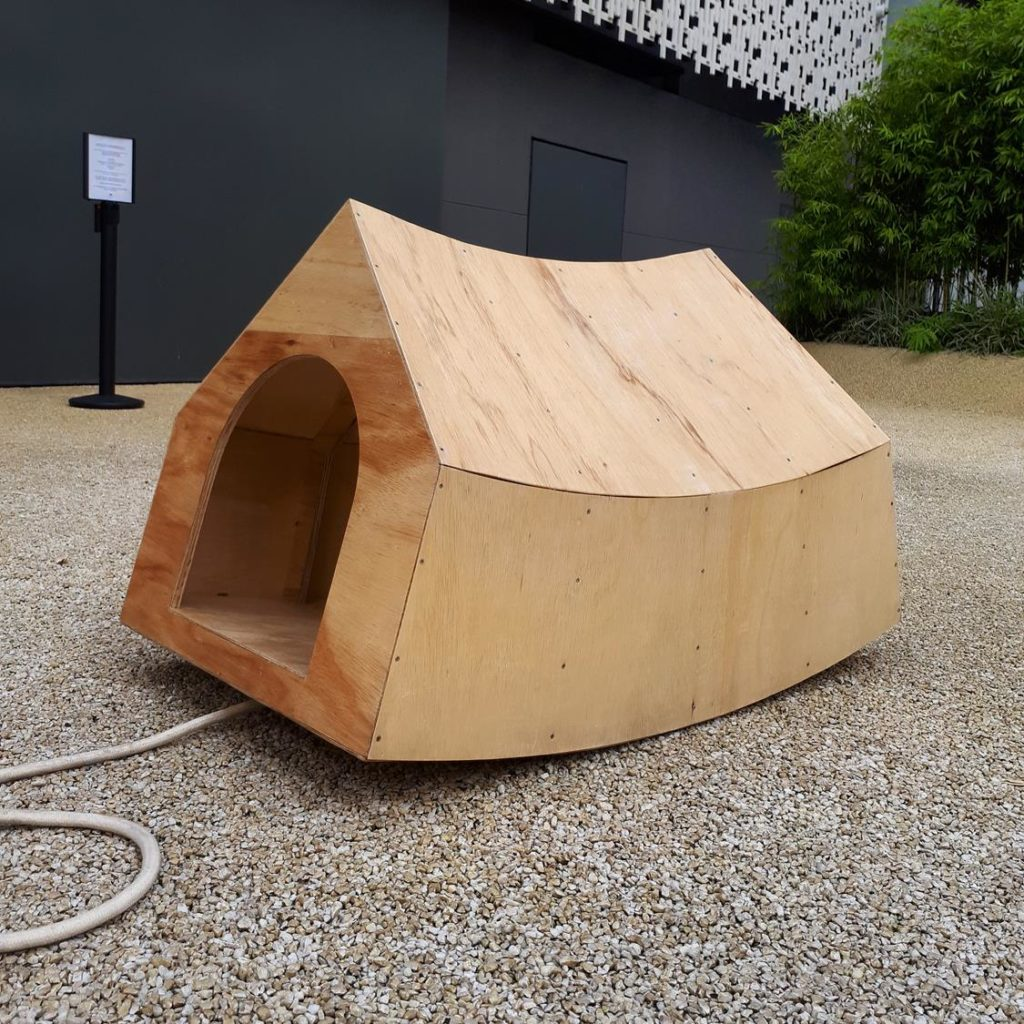 Architecture for Dogs no Japan House