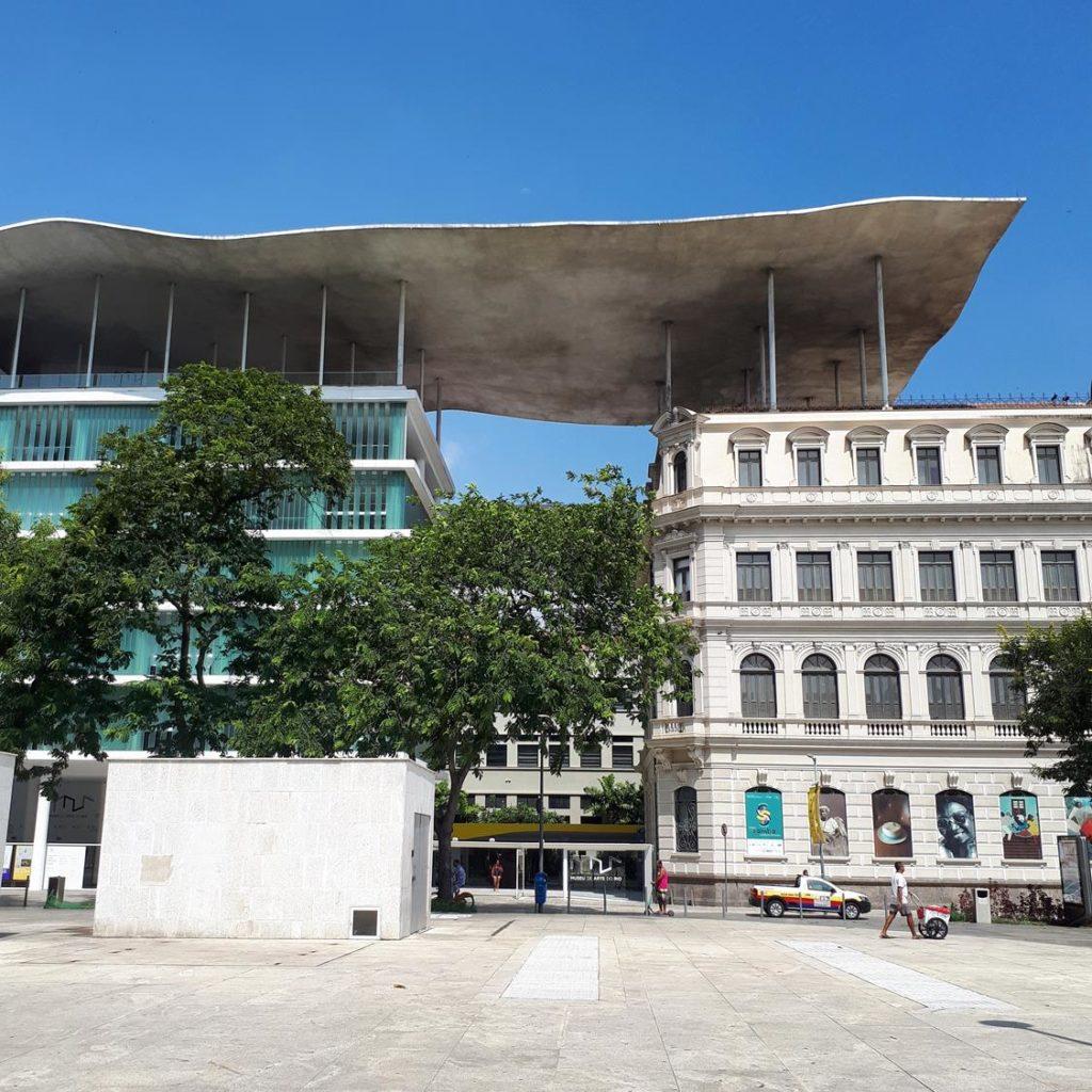Museu de Arte Rio (MAR)