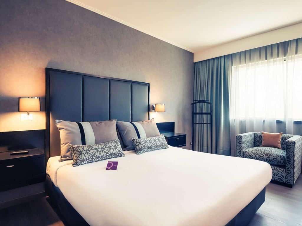 Hotel em Santiago do Chile