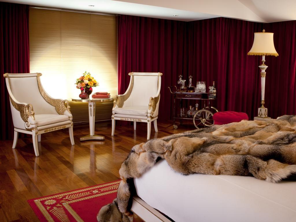 Faena Hotel, Hotel em buenos Aires
