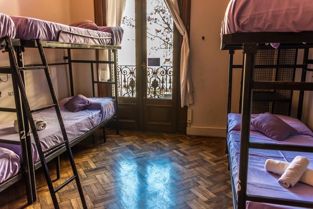 Hostel em Buenos Aires