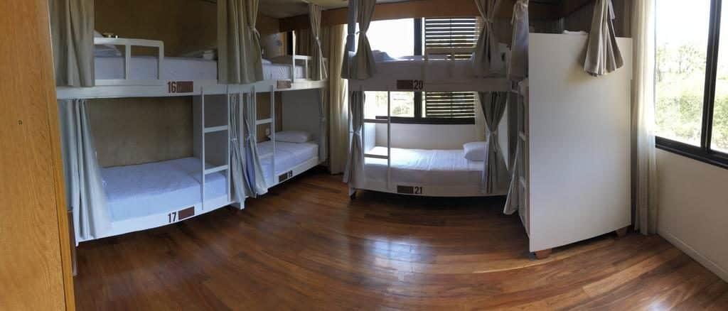Hostel em Assunção