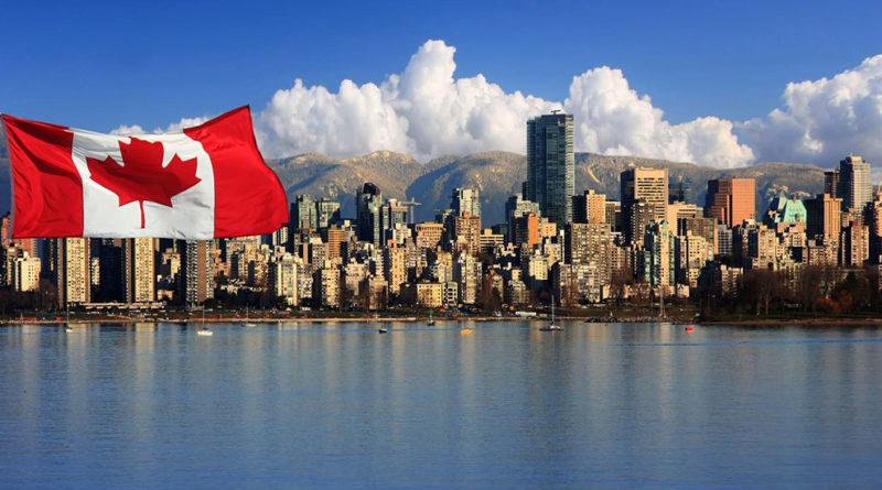 Pontos turísticos Canadá