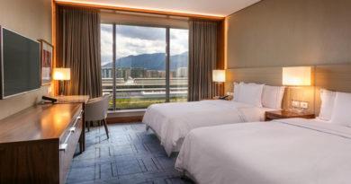 Hotel perto do Rock in Rio