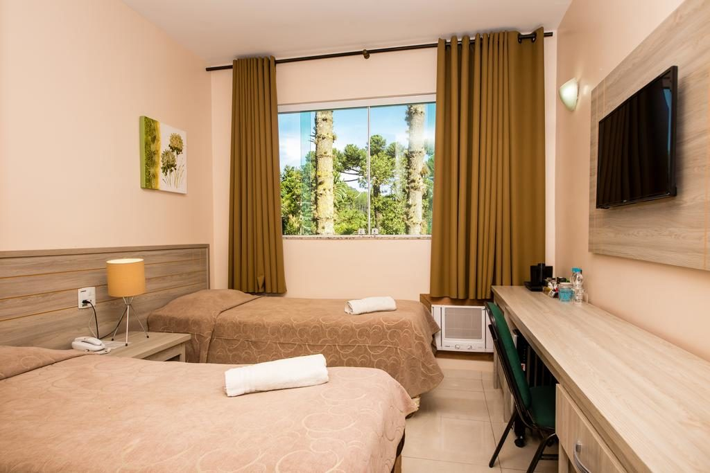 Hotel em Campos do Jordão