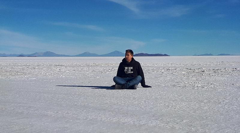 tour Salar de Uyuni Bolívia