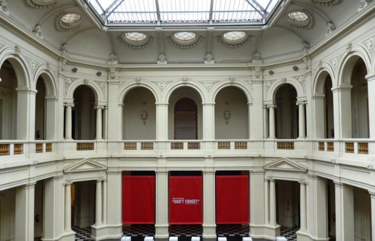 Museus para conhecer em Santiago