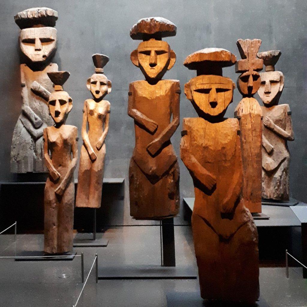 Museu de Arte Pre Colombino