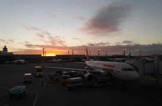 Como chegar no Aeroporto de Guarulhos