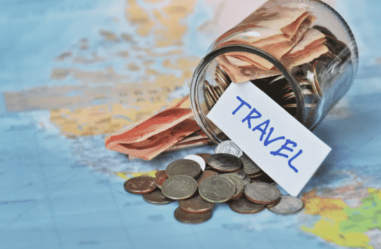 dicas para economizar dinheiro para viajar